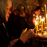 В Москву из Иерусалима доставят частицу Благодатного огня