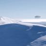 В Кавказских горах сняли на видео гигантское НЛО