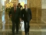 Путин и Лукашенко поговорили по телефону на следующий день после встречи в Сочи