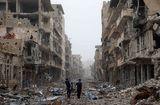 Российская авиагруппа в Сирии нуждается в усилении