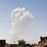 Арабская коалиция нанесла авиаудар по дому бывшего президента Йемена