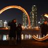 Южная Корея: Город Чечжу в ожидании Праздника огня