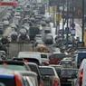Московским автомобилистам обещают тяжелый День знаний