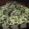 Иркутские грабители вынесли из банка крупную сумму