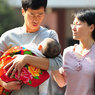 Компартия Китая позволила семьям заводить второго ребенка