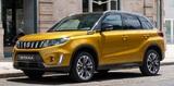В России стартовали продажи обновленного внедорожника Suzuki Vitara