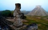 Ученые назвали катастрофу, почти погубившую майя