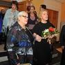 Будущая мать внука Марии Шукшиной ищет правды и помощи