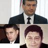 Преемники Каримова: Кто есть кто?