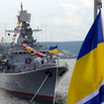 ВМС Украины и Турции провели тренировку в Черном море