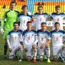 Российские юниоры пробились в элитный раунд ЧЕ-2016