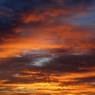 Солнышко послало последний плазменный привет лета (ФОТО, ВИДЕО)