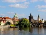 Названа причина ограничения полётов в Чехию