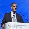 Новым приезидентом УЕФА стал Александер Чеферин