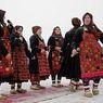 Бурановские бабушки поздравили своих земляков с Новым годом (ВИДЕО)