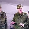 Лукашенко провёл перестановки в силовых ведомствах Белоруссии