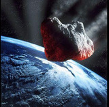 Завтра к Земле приблизится потенциально опасный астероид