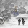Гидрометцентр РФ объявил «оранжевый» уровень опасности погоды в Москве