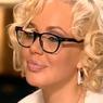 Маша Малиновская сменила цвет волос и цвет глаз (ФОТО)
