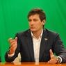 Депутат Гудков предложил выплатить компенсацию за снос московских павильонов