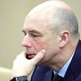 Силуанов: правительство готовит предложения по изменению налоговой системы