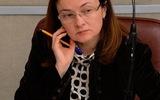 Глава Центробанка уволила 15 процентов сотрудников регулятора