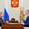 Чубайс порадовал Путина деятельностью «РОСНАНО»
