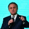 Мутко назвал причины приостановки своей работы в Российском футбольном союзе