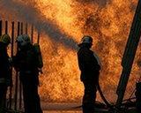 В Баку взорвалась котельная спорткомплекса «Локомотив»