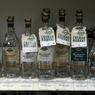 Со вторника в России дорожает крепкий алкоголь