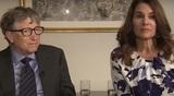 Стало известно, что жена Билла Гейтса получит при разводе