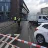 В Германии наезд на пешеходов в двух городах расценили как теракт