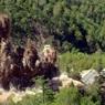 Появились первые видео демонтажа северокорейского ядерного полигона