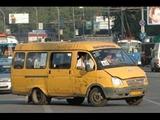 В Стерлитамаке — транспортный коллапс: частные маршрутки отказались от перевозок