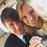 Невеста выложила снимки со свадьбы с Алексеем Ягудиным (ФОТО)