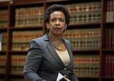 Генпрокурор США: Коррупция в футболе приняла угрожающие размеры