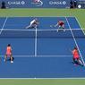 US Open остался без третьей ракетки