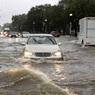 В Вашингтоне устраняют последствия мощных ливней