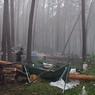 Смертельный ураган на Ильменке длился всего 7 минут (ВИДЕО)