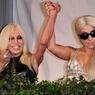 Леди Гага: я хочу быть клоном Донателлы Версаче (ФОТО)