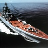 «Петр Великий» получит гиперзвуковые ракеты «Циркон»