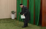 Узбеки делают в воскресенье исторический выбор - плов или война?