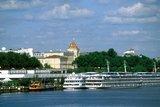 Туристов речных круизов будут обслуживать по ГОСТу