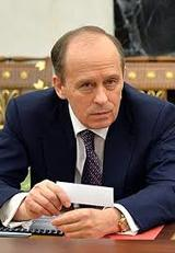 ФСБ: боевики намерены создать новую террористическую сеть в мире
