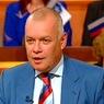 Европейский суд в Люксембурге решил оставить в силе санкции против Дмитрия Киселева