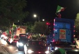Чемпионат Европы по футболу завершился - итальянцы ликуют, англичане злятся