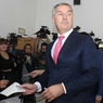 Черногория снова избрала своим президентом Джукановича