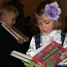 Девочки в школе учатся лучше мальчиков