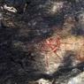 Археологов поставили в тупик изображения НЛО возрастом 10 000 лет