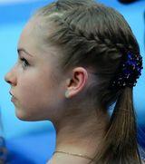 Липницкая трижды пропускала церемонию награждения - тренер